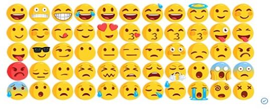 By Photo Congress || Emoji Copy And Paste Facebook